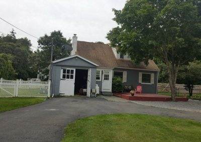 House-Inspection-Of-a-House-With-Front-Area-Entrance-Road-and-Lawn